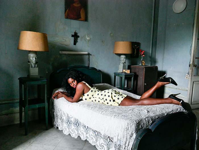 Models in Cuba