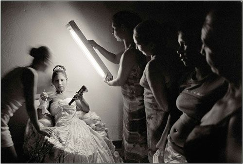 no electricity in havana by raul cañibano