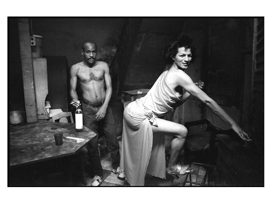 travestites by cuban photographer raul canibano